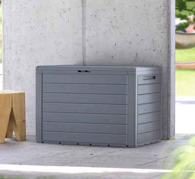 Prosperplast Auflagenbox »Boxe Board«, BxTxH: 78x44x55 cm