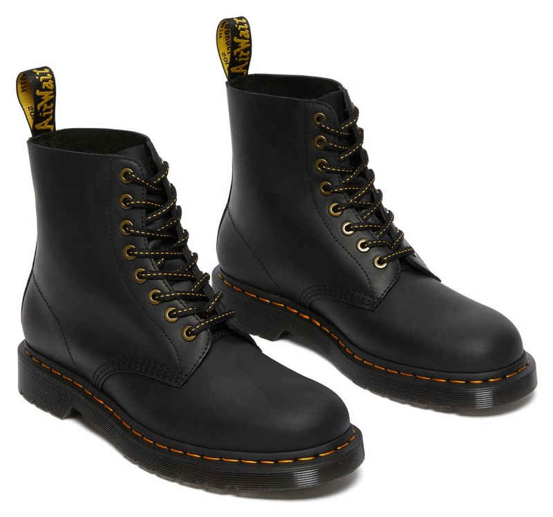 DR. MARTENS »26379001 8-Eye Boot 1460 Pascal« Schnürstiefel