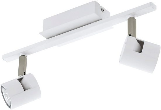 EGLO LED Deckenspots »VERGIANO«, 3-step dimming