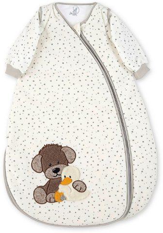 Sterntaler ® Babyschlafsack »Schlafsack Hanno u. ...
