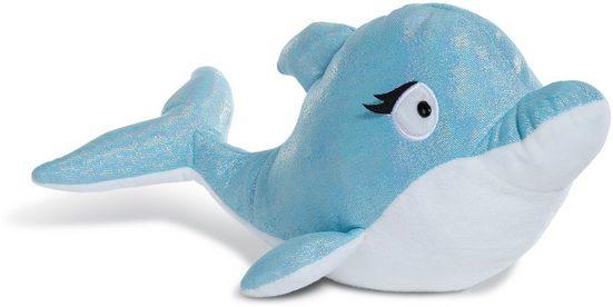 Nici Kuscheltier »Delfin Del-Finchen, 30 cm«