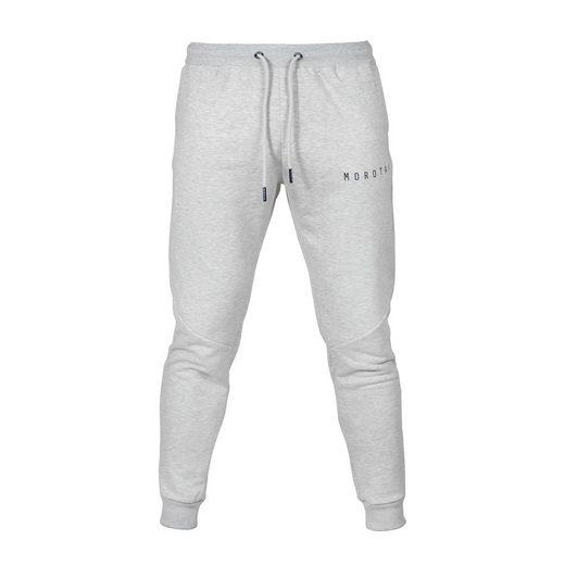 Morotai Jogginghose »Bloc Sweatpants«