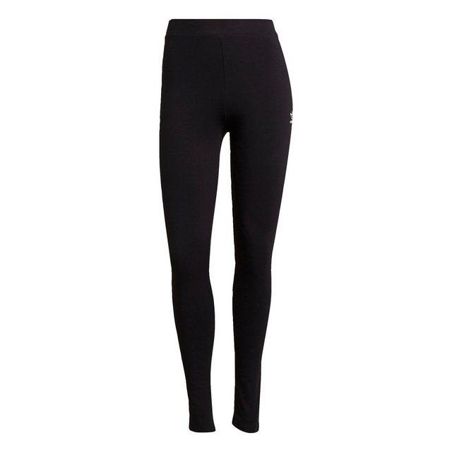 Hosen - adidas Originals Funktionstights »LOUNGEWEAR Adicolor Essentials Leggings« ›  - Onlineshop OTTO