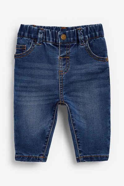 Next Stretch-Jeans »Stretch-Jeans aus Denim« (1-tlg)