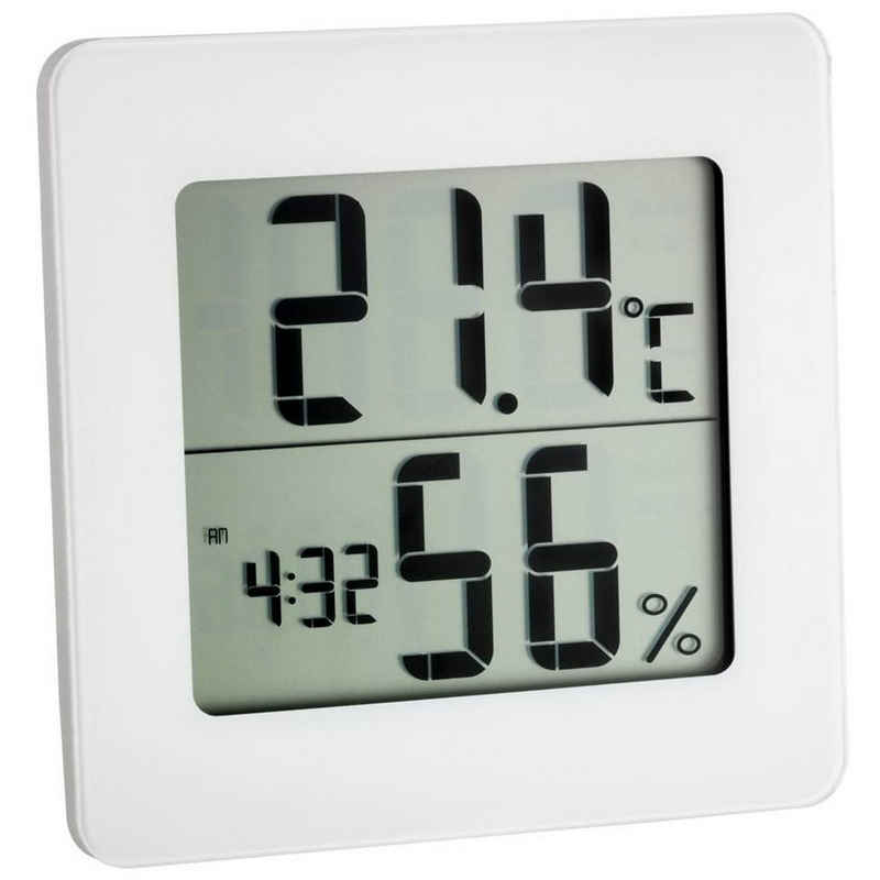 TFA Dostmann Raumthermometer »Digitales Thermo-Hygrometer TFA 30.5033.02«