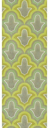 Architects Paper Fototapete »Shine«, (1 St), Vlies, glatt