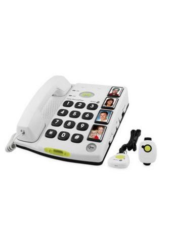 DORO Telefonas analog schnurgebunden »Secur...