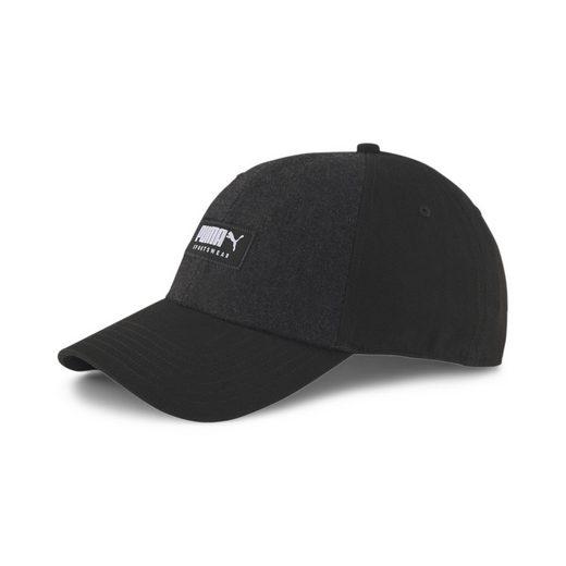 PUMA Flex Cap »Baseballcap aus warmem Stoff«