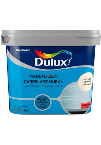 Dulux Fliesenlack »Fresh Up« hell leinen 075...