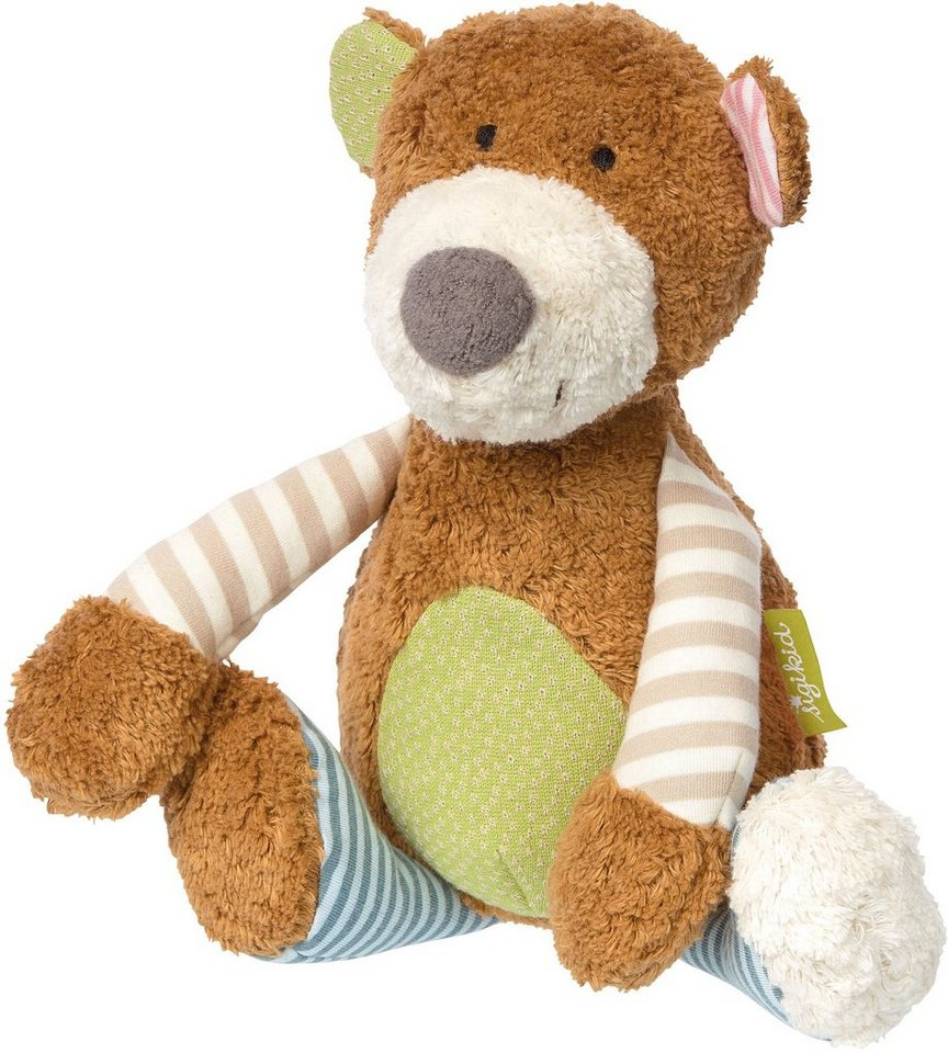 Kuscheltier »Bär, 30 cm«