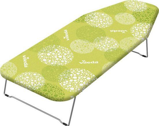 VILEDA Bügelbrett »Carino«, Bügelfläche: 98x100 cm