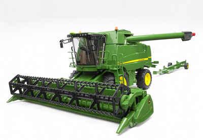 Bruder® Spielzeug-Mähdrescher »John Deere T670i«, Made in Germany