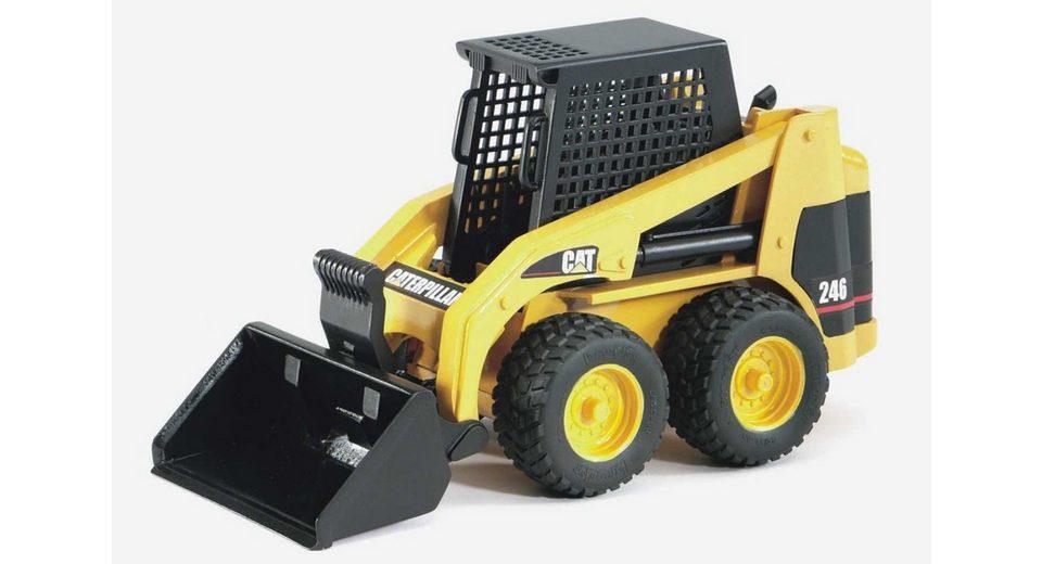 bruder® Radlader, »CAT Kompaktlader«