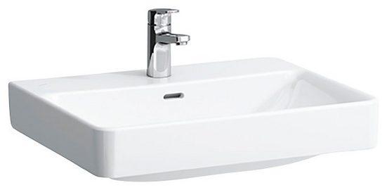 Laufen Waschbecken »Laufen ProS«, Breite 60 cm