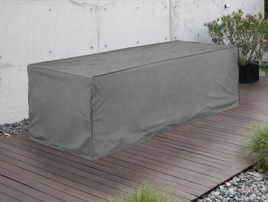 KONIFERA Gartenmöbel-Schutzhülle (1-St), LxBxH: 191x130x69 cm