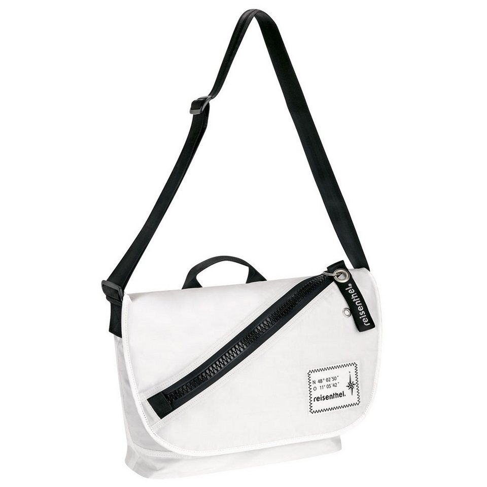 Reisenthel® Reisenthel Avento Courierbag weiß in weiß