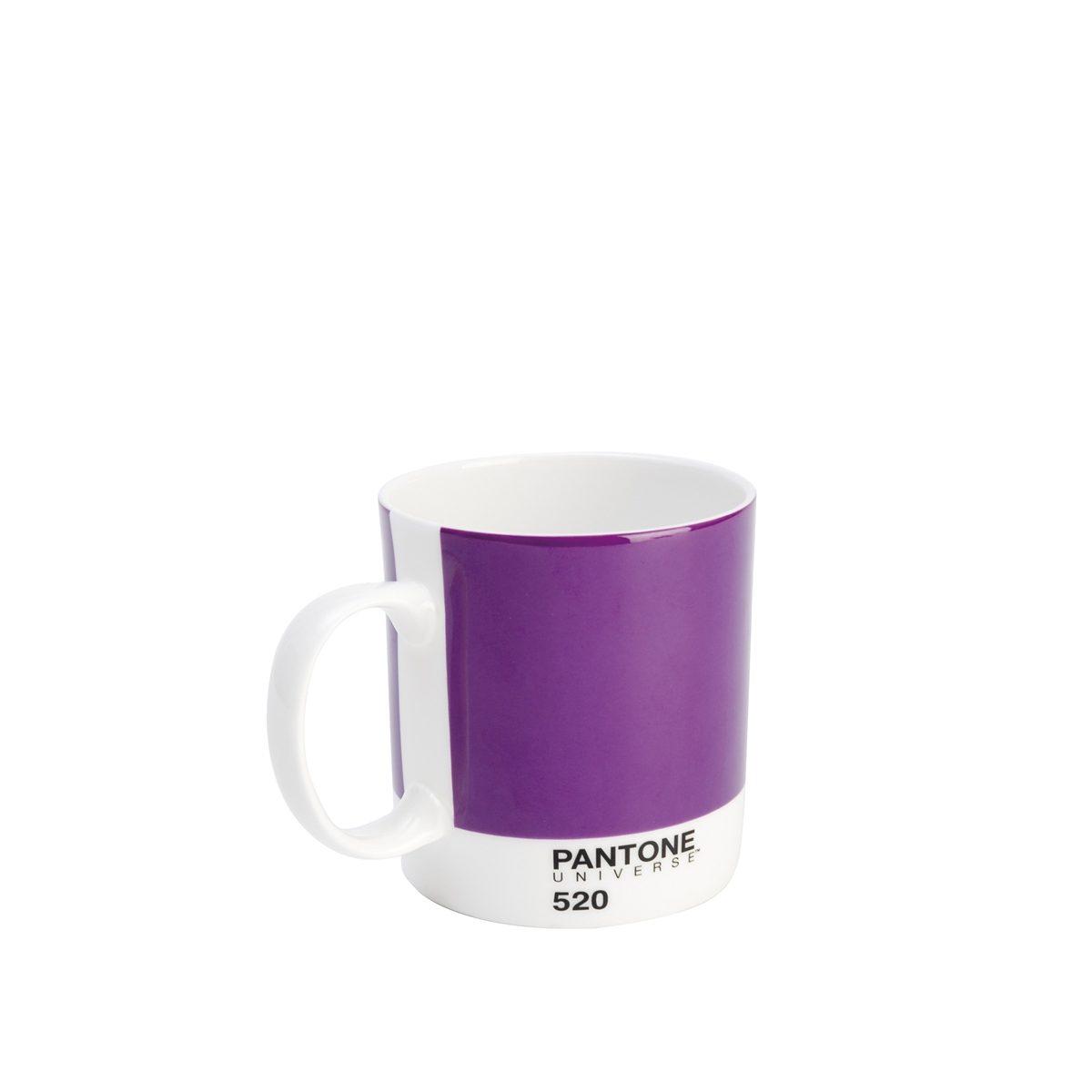 KLEIN UND MORE Klein und More Pantone Espressotasse Grape Juice 520