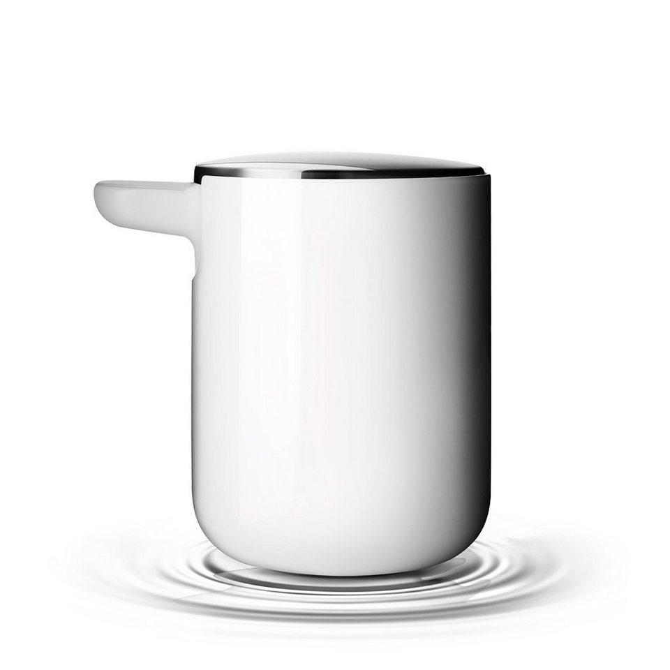 MENU Menu Seife Pumpe weiß in weiß
