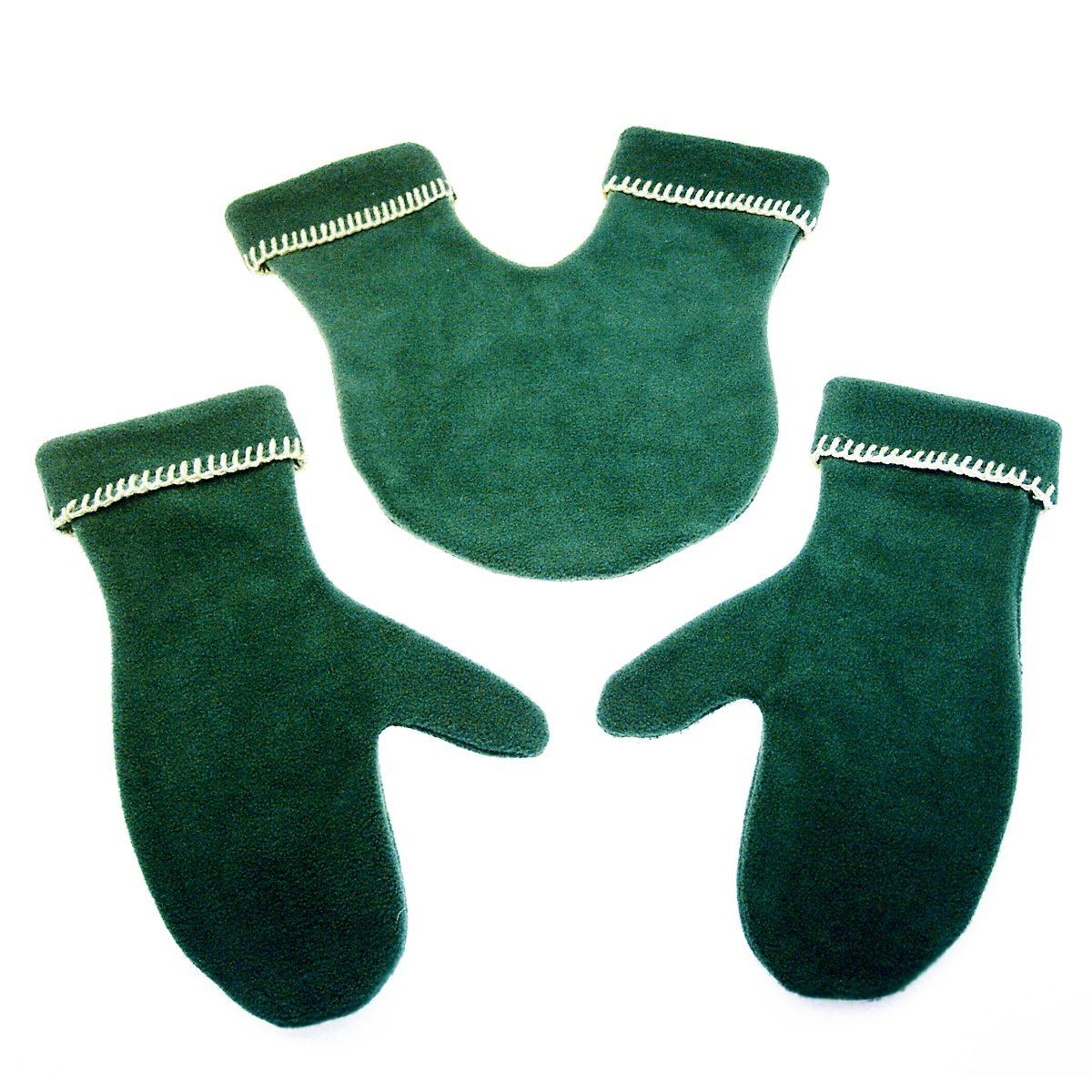 Radius Radius Handschuhe GLOVERS grün