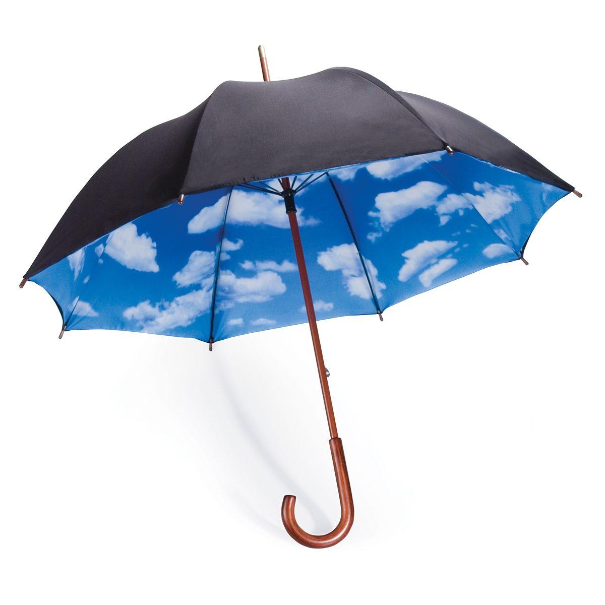 KLEIN UND MORE Klein und More SKY Regenschirm