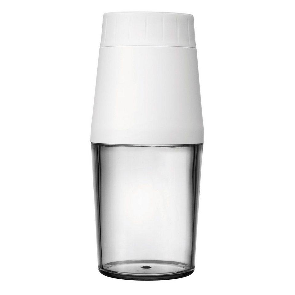 STELTON Stelton RIG-TIG Dressingshaker Vinaigrette in weiß
