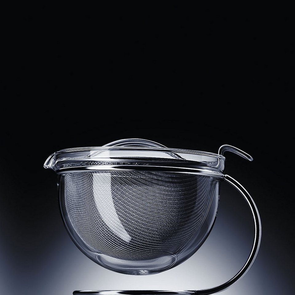 MONO Mono FILIO Teekanne Portionsteekanne 0.6L in 14 cm