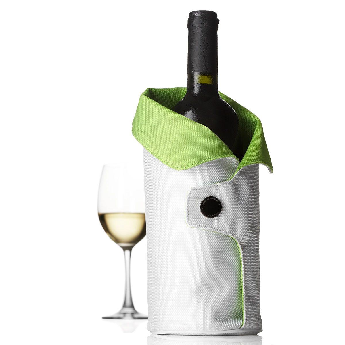 MENU Menu Weinkühler COOL COAT weiß-grün