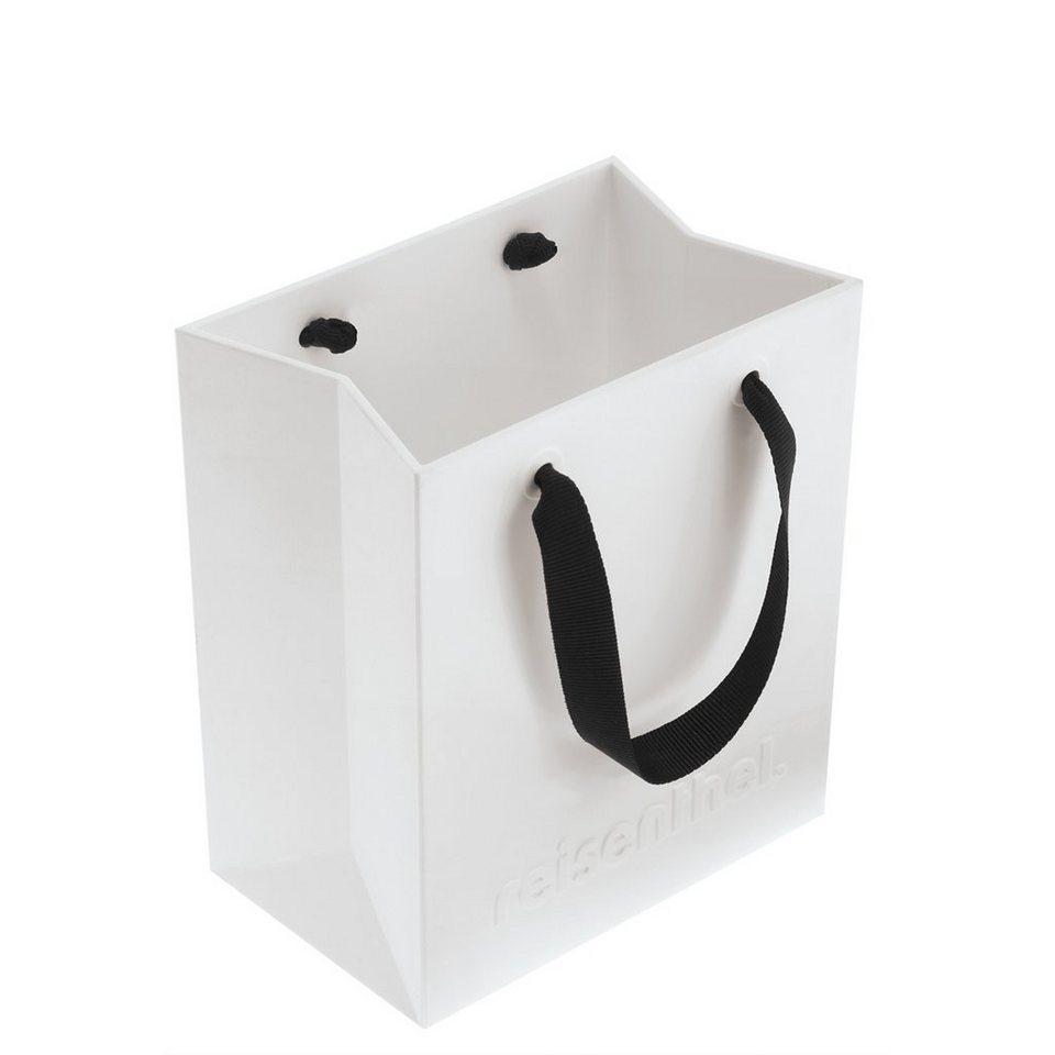 REISENTHEL® Reisenthel BINBOX XS weiß in weiß