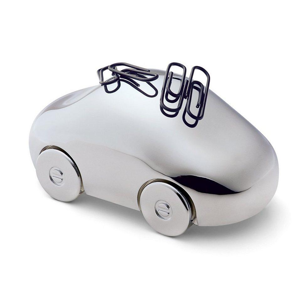 Philippi Philippi Briefbeschwerer MY CAR magnetisch in Geschenkartikel