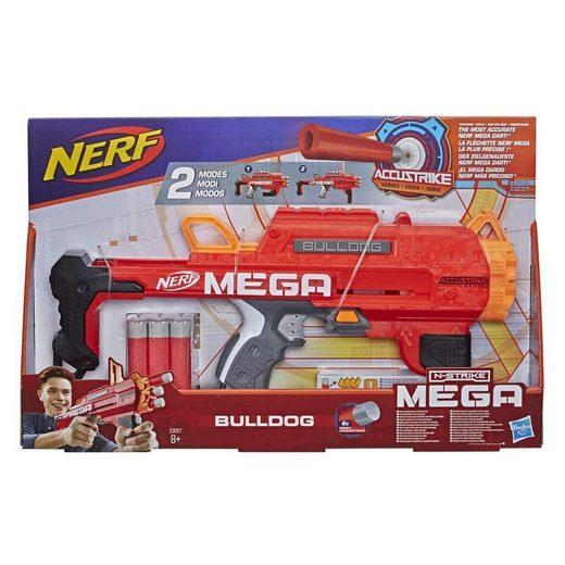 Hasbro Blaster »Hasbro E3057 - Nerf - 2 in 1 Spielzeugblaster, MEGA Bulldog«