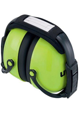 Uvex Kapselgehörschutz »K2« faltbar grün