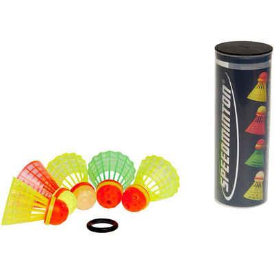 Speedminton Federball »Ersatzbälle Mixpack, 5 Stück«