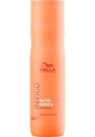 Wella Professionals Haarshampoo »Invigo Nutri-Enrich Deep ...