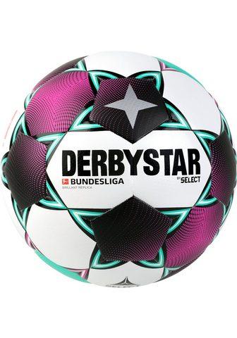Derbystar Fußball »Bundesliga Brillant Replica«