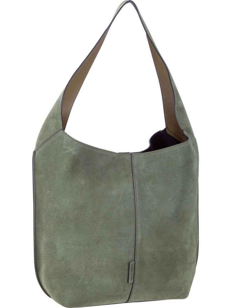 Marc O'Polo Handtasche »Gaia Hobo Bag M«, Beuteltasche / Hobo Bag