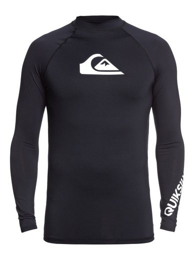 Quiksilver Funktionsshirt »All Time«