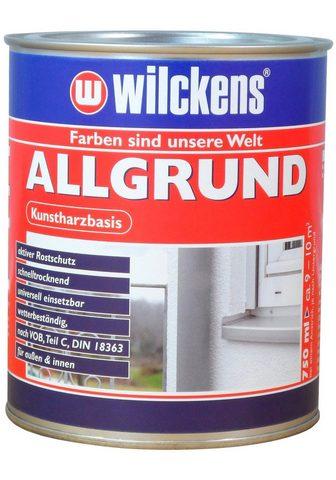 Wilckens Farben Universalgrundierung »Allgrund«