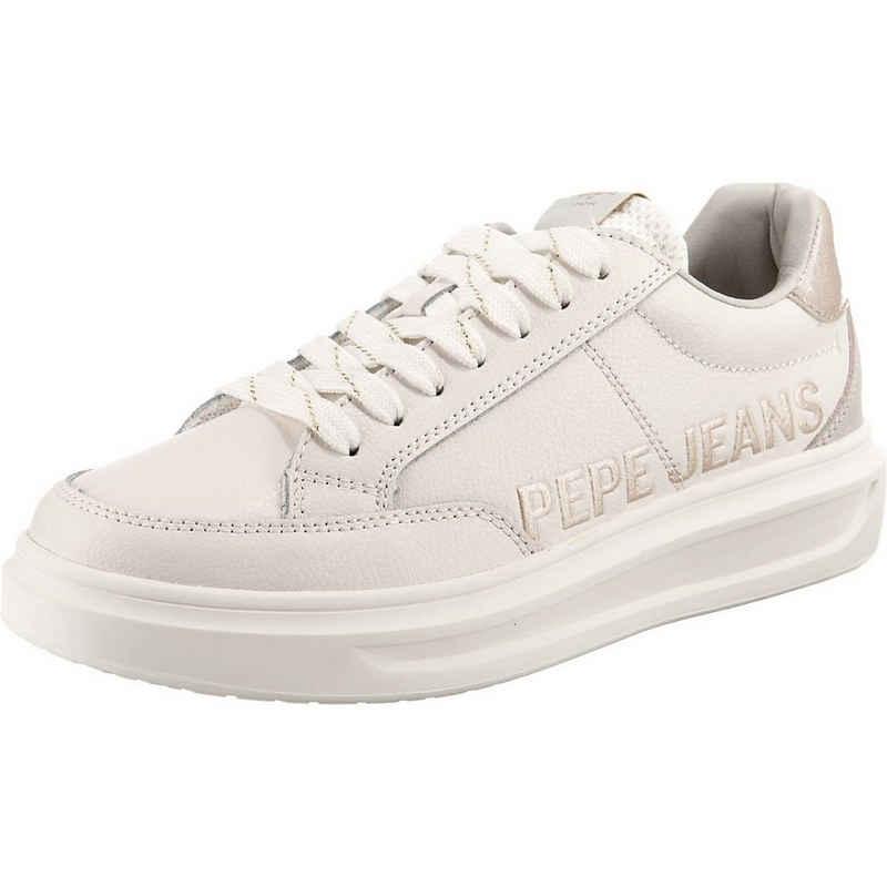 Pepe Jeans »Abbey Paddy Sneakers Low« Sneaker