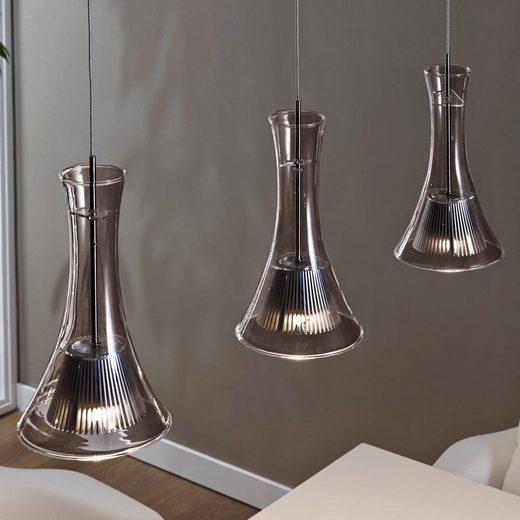 Licht-Trend Pendelleuchte »LED in Schwarz«