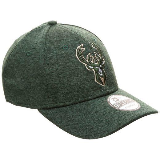 New Era Flex Cap »Milwaukee Bucks Shadow Tech«