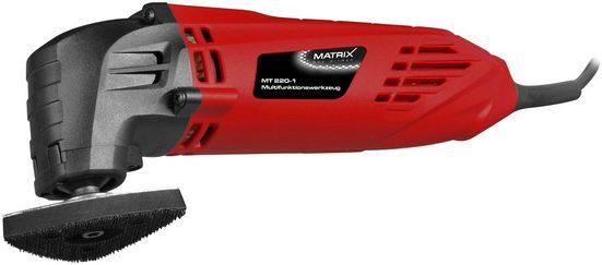 Matrix Multischleifer »MT 220-1«