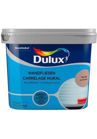 Dulux Fliesenlack »Fresh Up« taupe 075 l