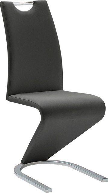 Stühle und Bänke - MCA furniture Freischwinger »Amado« (Set, 6 Stück), 2er , 4er , 6er Set, Stuhl belastbar bis 120 Kg  - Onlineshop OTTO