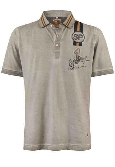 Stockerpoint T-Shirt »Silvio«