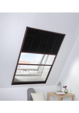 hecht international Insektenschutz-Dachfenster-Rollo su Pl...
