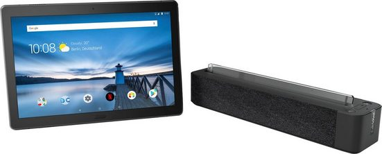 "Lenovo Smart TAB P10 Tablet (10,1"", 3 GB, Android, inkl. Dockingstation)"