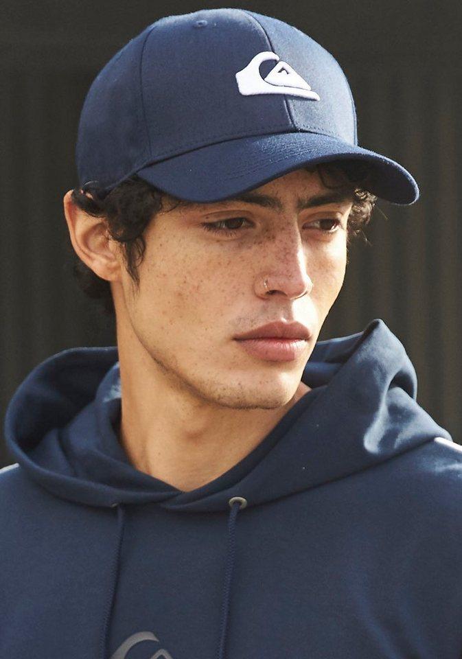 quiksilver -  Baseball Cap »NAVY BLAZER DECADES«