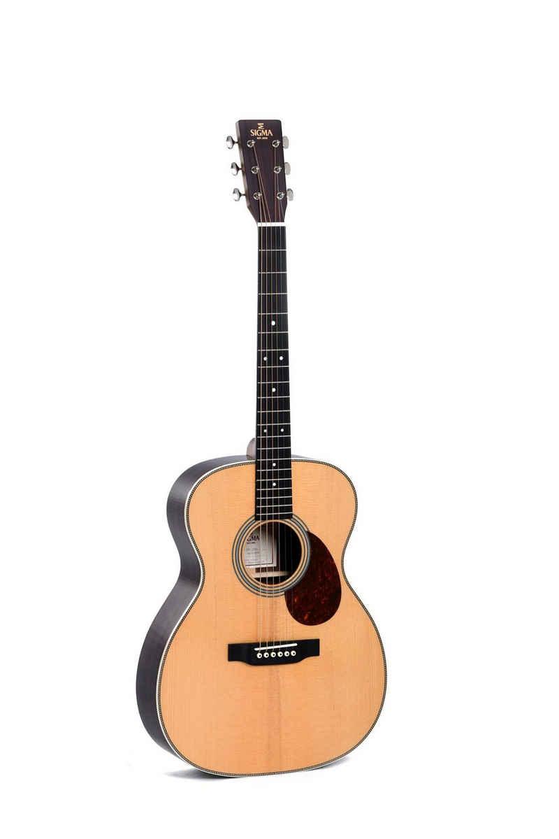 Sigma Guitars Westerngitarre »OMT-28H«