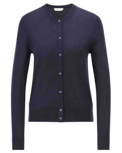 Boss T-Shirt »Damen Cardigan FRAIDA«