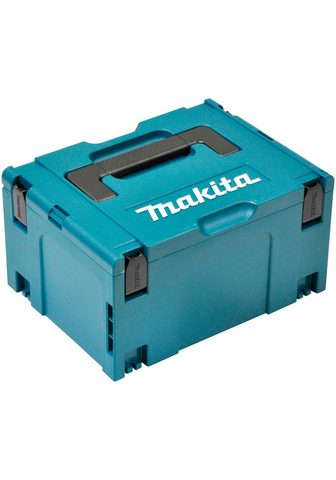 Makita Werkzeugkoffer »MAKPAC Gr. 3« unbefüll...